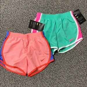 NIKE Dri-Fit Shorts 5 NWT